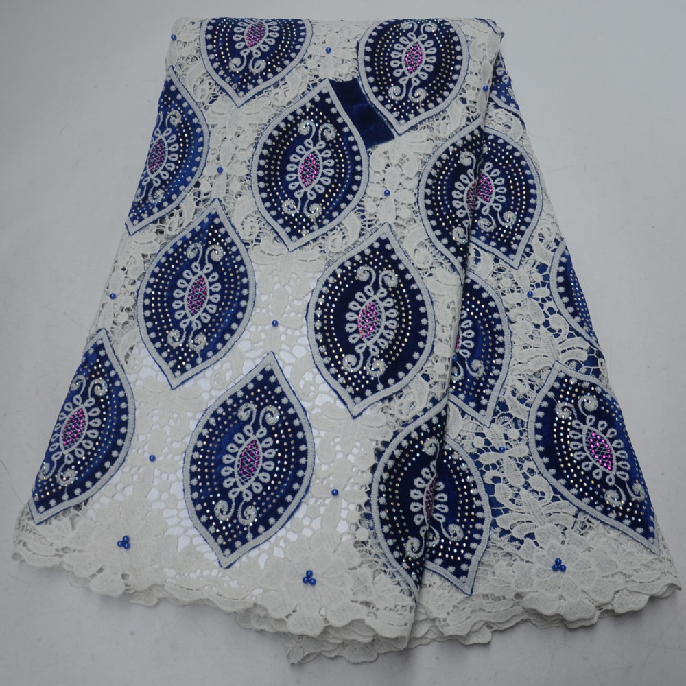 2019 african cord with velvet lace fabric high quality french lace fabric for wedding lace2019 african cord with velvet lace fabric high quality french lace fabric for wedding lace