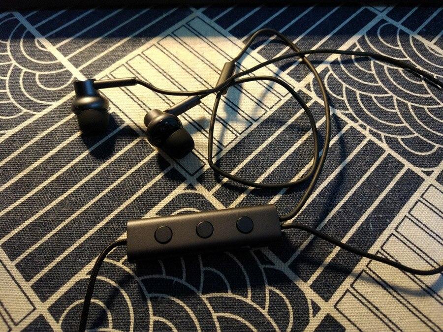 Оригинал Xiaomi 3.5mm ANC Гибридные наушники 3 блока 2 класса шумоподавления Активные наушники с шумоподавлением Hi-Res Наушники (30)