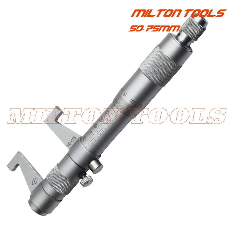 New 5-30 Inside micrometer gauge caliper 0.01mm measure tool