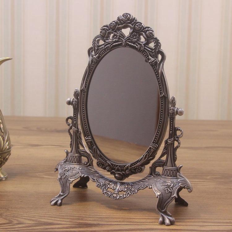 Achetez En Gros Antique Miroir Meubles En Ligne Des