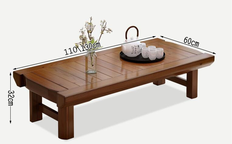 Vintage Woonkamer Meubels : Vintage houten tafel opvouwbare benen rechthoek woonkamer meubels