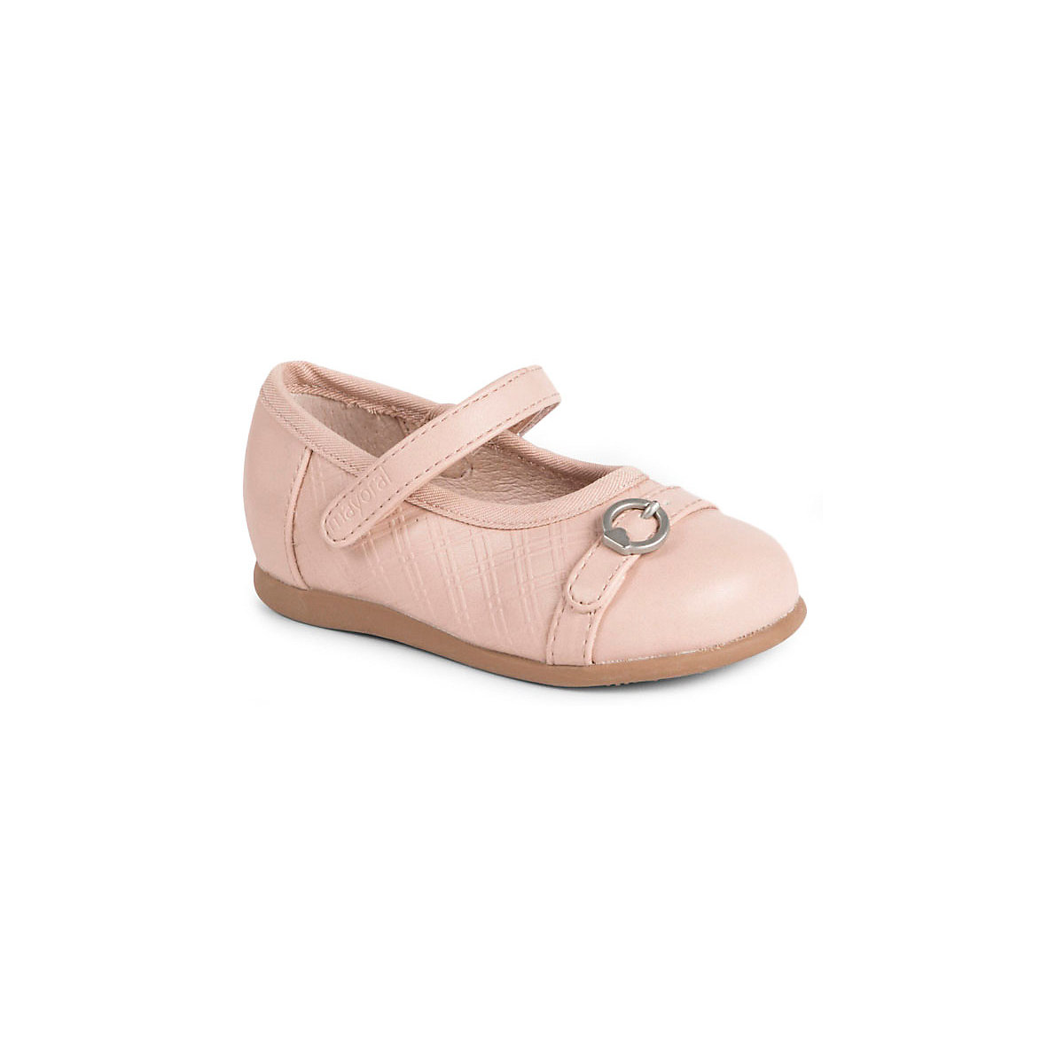 MAYORAL Children's Flats 10644569 pink summer ballet all-season elegant footwear Shoes for girls girl casual ballet leopard pattern non leather flat shoes women fashion boat shoes zapatos mujer tacon sapato flats large size 4 16