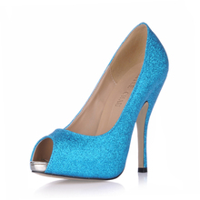 2106 New Sexy Party Shoes Women Stiletto High Heels Ladies Pumps Zapatos Mujer 2665-d tassel zapatos mujer fashion new high heels sexy stiletto fringe summer women pumps zip up sandals runway party shoes women