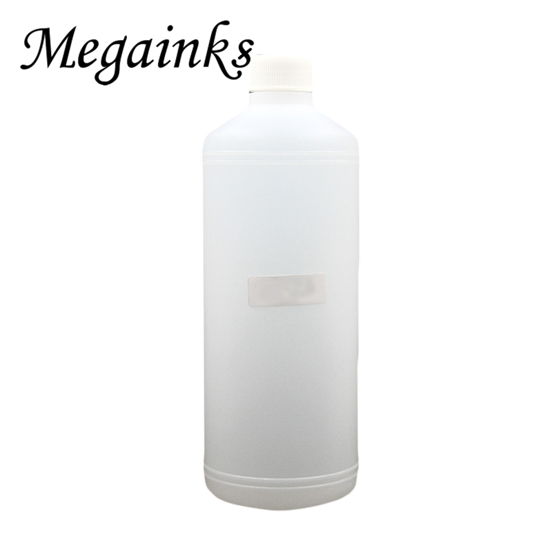 1000ML Sublimation Ink Coating Liquid For Cup Metal Ceramic Plate , Heat Transfer Ink Transparent Pretreatment Fluid 500ML