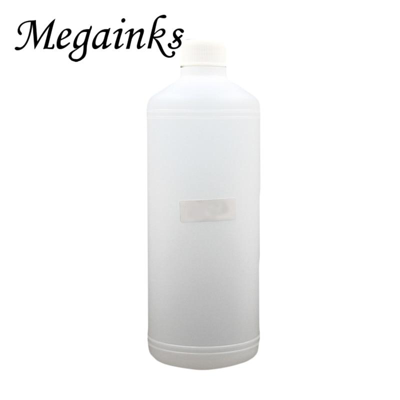 1000 ml tinta de sublimación recubrimiento líquido para taza de Metal placa de cerámica, tinta de transferencia de calor transparente pre-tratamiento líquido 500 ml