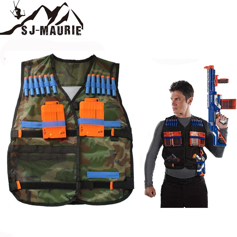 1a3c1f6d820 SJ-Maurie военной подготовки жилет мягкий битвы оборудование пополнения тактический  жилет одежда Мужская Охота защитный