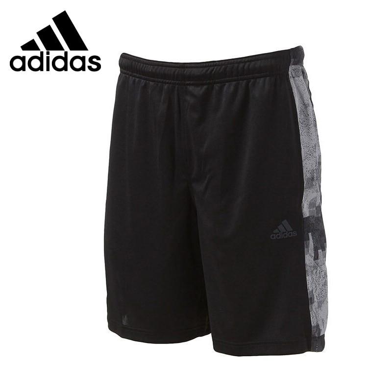 ФОТО Original New Arrival  Adidas COOL365 LSHORT Men's  Knitted  Shorts Sportswear