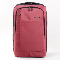 Red Green Gray Bag 15 6 Inch Laptop Backpack Men S Escolar Mochila Camelback School Bags