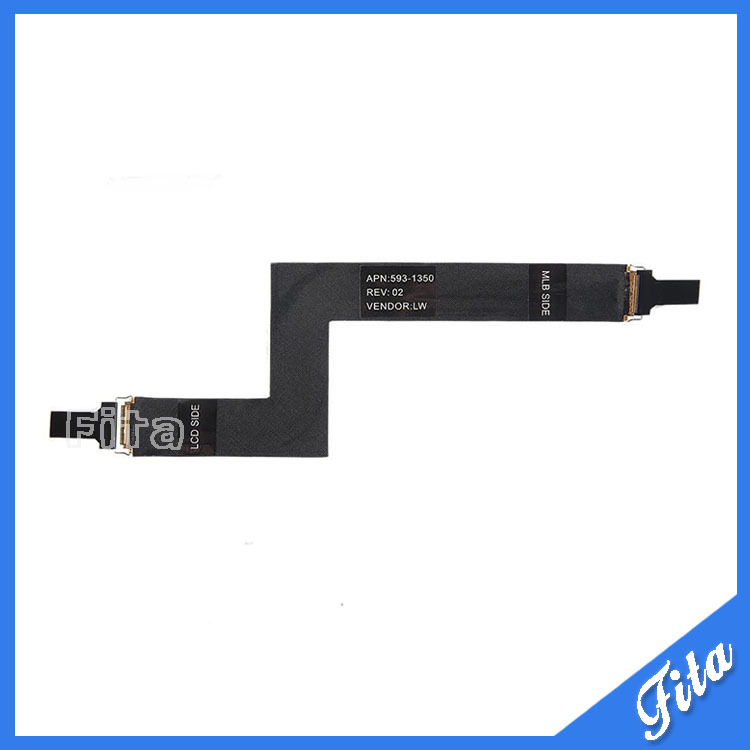 NEW 922-9811 593-1350 Display Port Cable LCD eDP for iMac 21.5 A1311 LVDS Cable MC309 MC812 MC978 Mid 2011 Late 2011