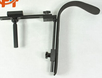 Shoulder Support Pad for Video Camcorder DV shoulder mount support pad for camera dv camcorder dslr black