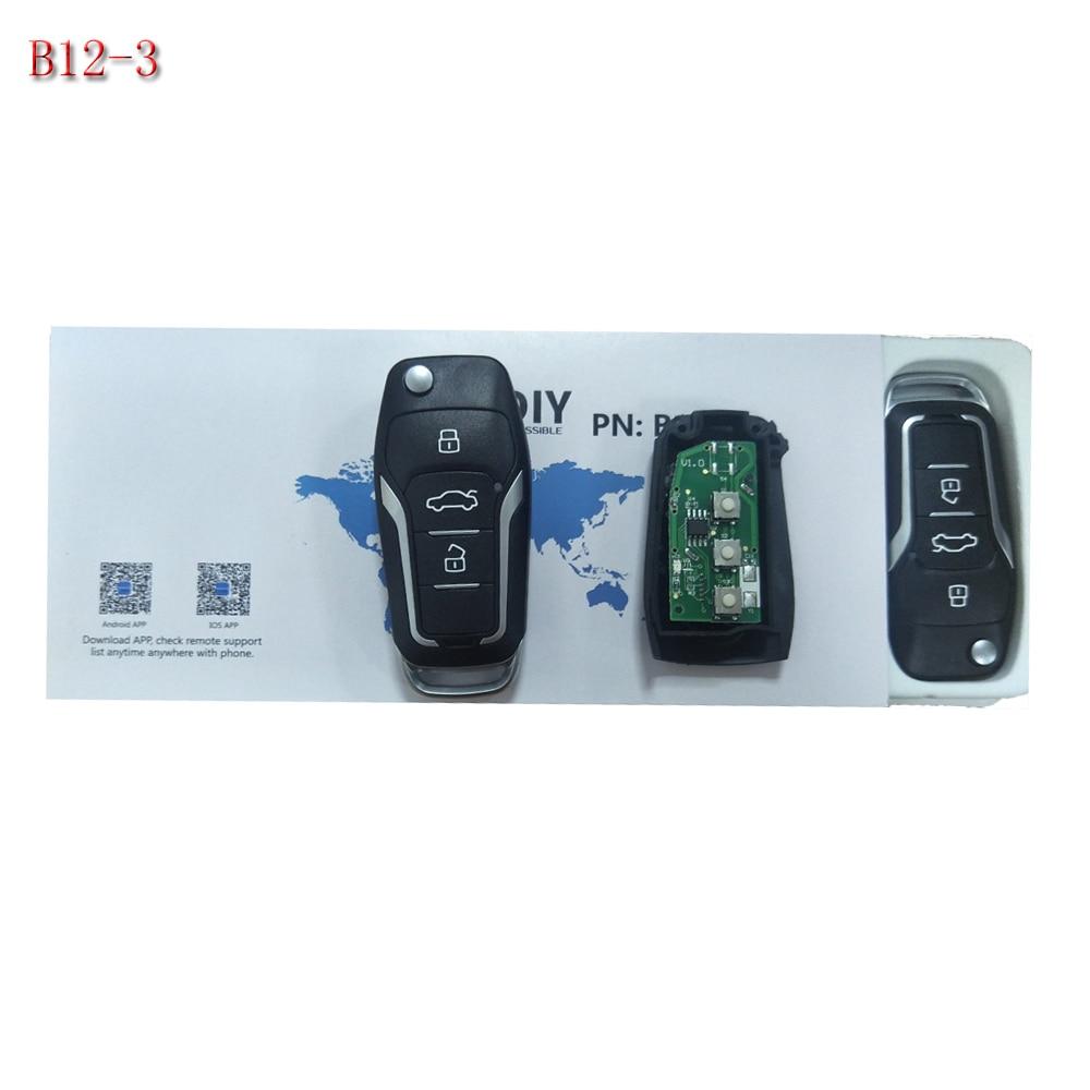 Keydiy Kd X2 Remote Generator Transponder Cloner Proximity Key For Nissan Control Circuit Board 315mhz Best Qualityboard 5pcs Lot Original 3 Buttons Universal B12 F Style