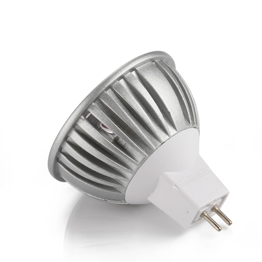 DMXY LED MR16 GU5.3 LED Bulbs, 12V 6V 24V LED Light Bulb ...
