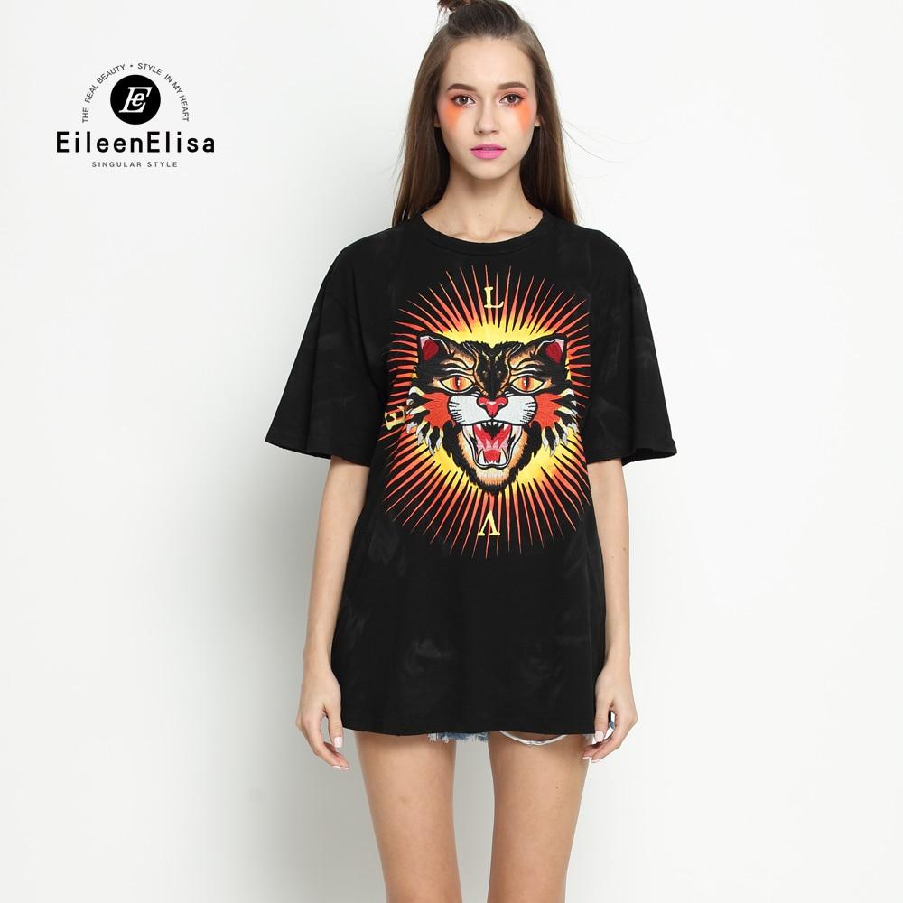 Plain black t shirt style - Womens Plain Black T Shirt