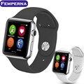 2017 Smart Watch IWO 1:1 MTK2502c Новые Bluetooth 42 мм Наручные Смарт Часы для iPhone IOS и Android Смартфонов