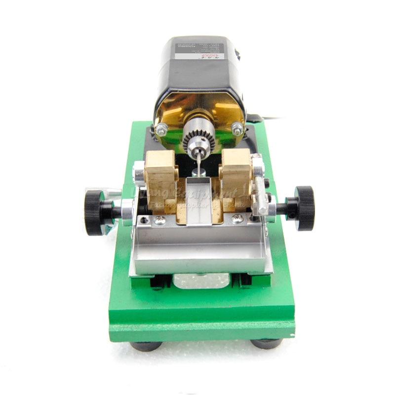 320W 220V Pearl Holing Machine Pearl Drilling Machine jewelry tools 600W Grinding hole