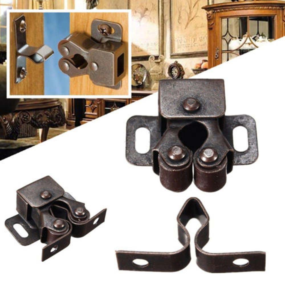kitchen cabinet door catches premium roller catches cupboard cabinet door 18519