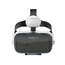 ขายร้อน! Xiaozhai BOBOVR Z4 3Dที่สมจริงความจริงเสมือนแว่นตา3D VRชุดหูฟังส่วนตัวโรงละครที่มีหูฟัง+บลูทูธGamepa