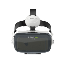 Hot sale! Xiaozhai BOBOVR Z4 3D Immersive Virtual Reality 3D VR Glasses Headset Private Theater With Headphone +Bluetooth Gamepa