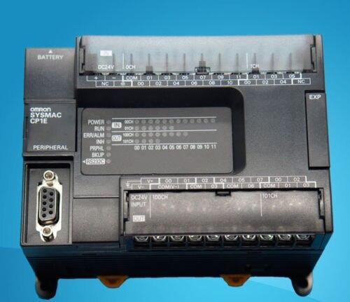 Free DHL/EMS New in box module CP1E-N30SDT-D