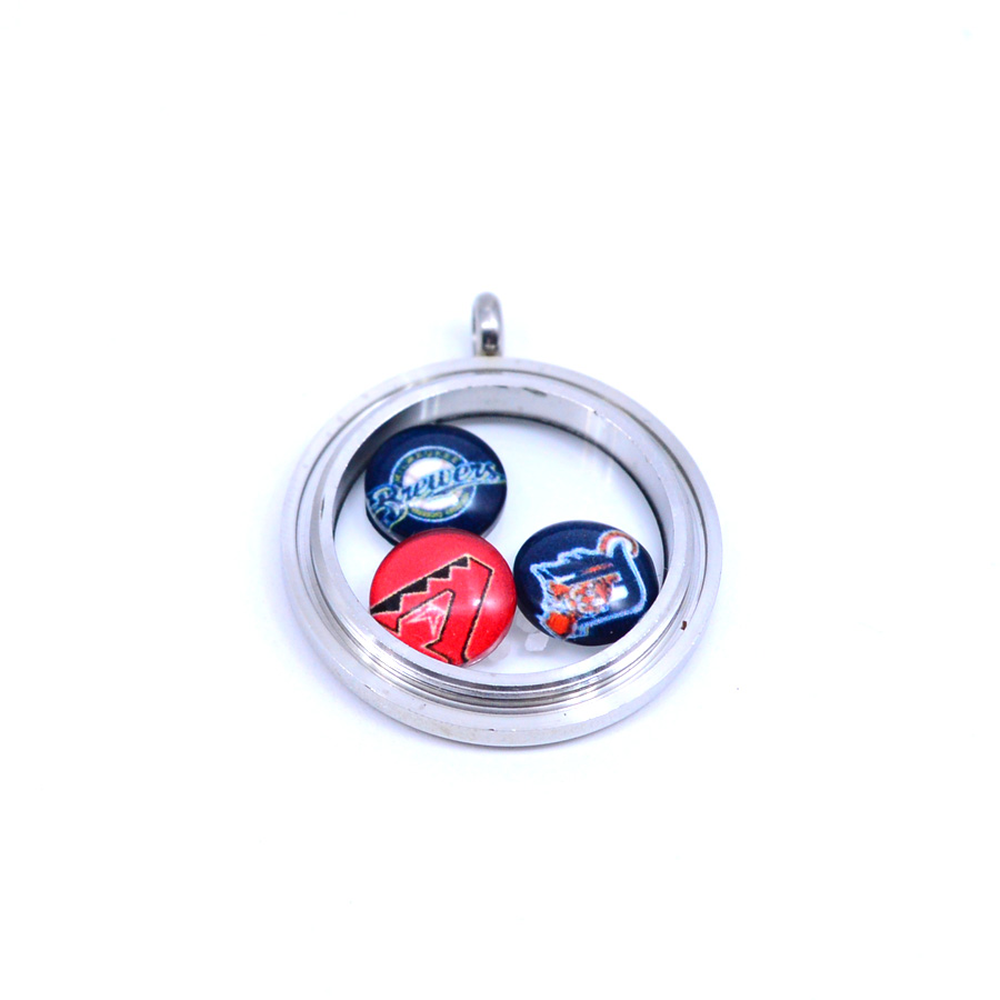University Basketball Jewelry NCAA Duke Blue Devils Floating Charms for Glass Floating Charms Locket Fashion 2018