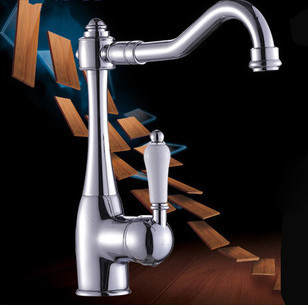 new arrival red bronze plumbing hose copper pots vegetables stainless steel sink hot and cold faucet freeshipping