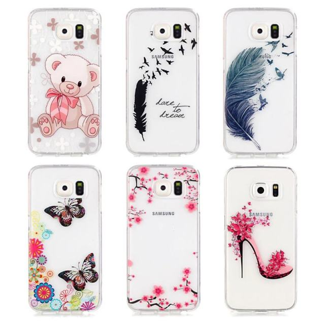 samsung s6 cases cute