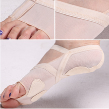 Belly Dance Shoes Accessories Heel Protector Ballet Dance Socks Belly Dancing Foot thong Toe Pad Women Beauty Health