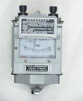 High quality Insulation Megohm Tester Resistance Meter Megger Megohmmeter ZC25 4 Pointer