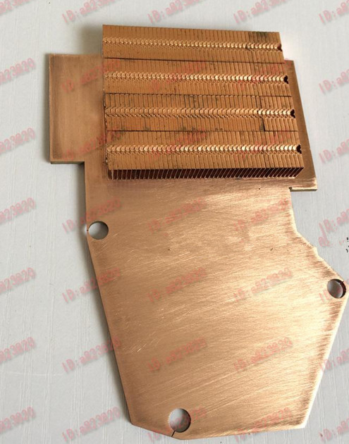 Fast Free Ship DIY Router radiator cooling transformation custom heatsink notebook heatsink Cool Strong heat dissipation effect fast free ship 1pcs notebook cooling parts copper fin 11 15 45mm pc heat sink radiator cooling cooler copper heatsink