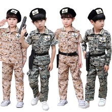 playing game Ghillie suit wood land combat  Camouflage BDU army military clothing tactical pants suit military dress uniforms недорого