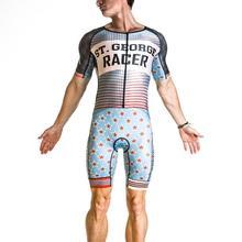 2019 love the pain men summer bicycle clothes jumpsuit speedsuit roupa ciclismo homer downhill bike skinsuit triathlon suit