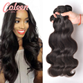 Coleen 7A Brazilian Body Wave 4 Bundles Brazilian Virgin Hair Body Wave Cheap Human Hair Body Wave Brazilian Hair Weave Bundles