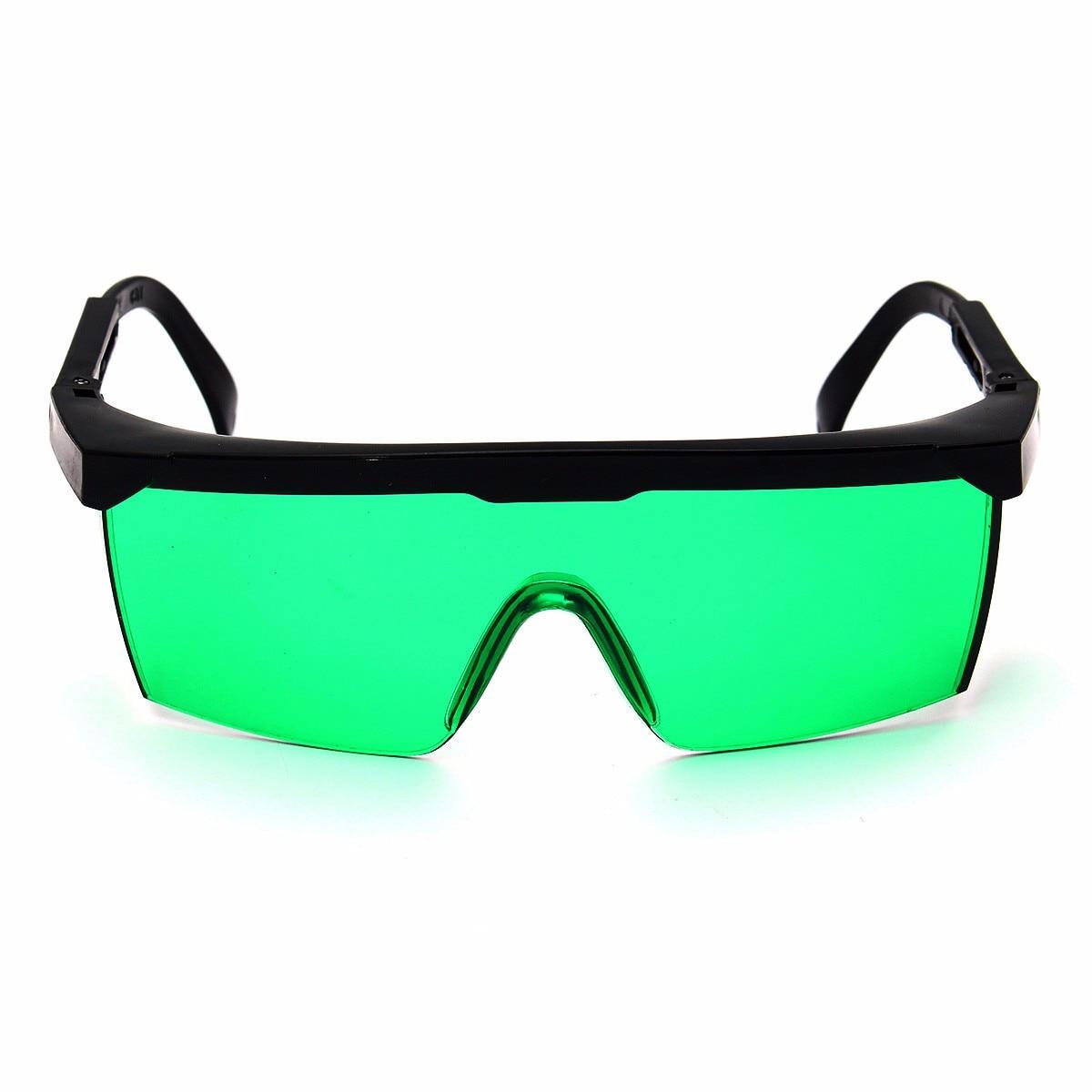 цена на NEW 405nm 445nm 450nm Blue 808NM 980NM IR Laser Protection Glasses Goggles OD4+