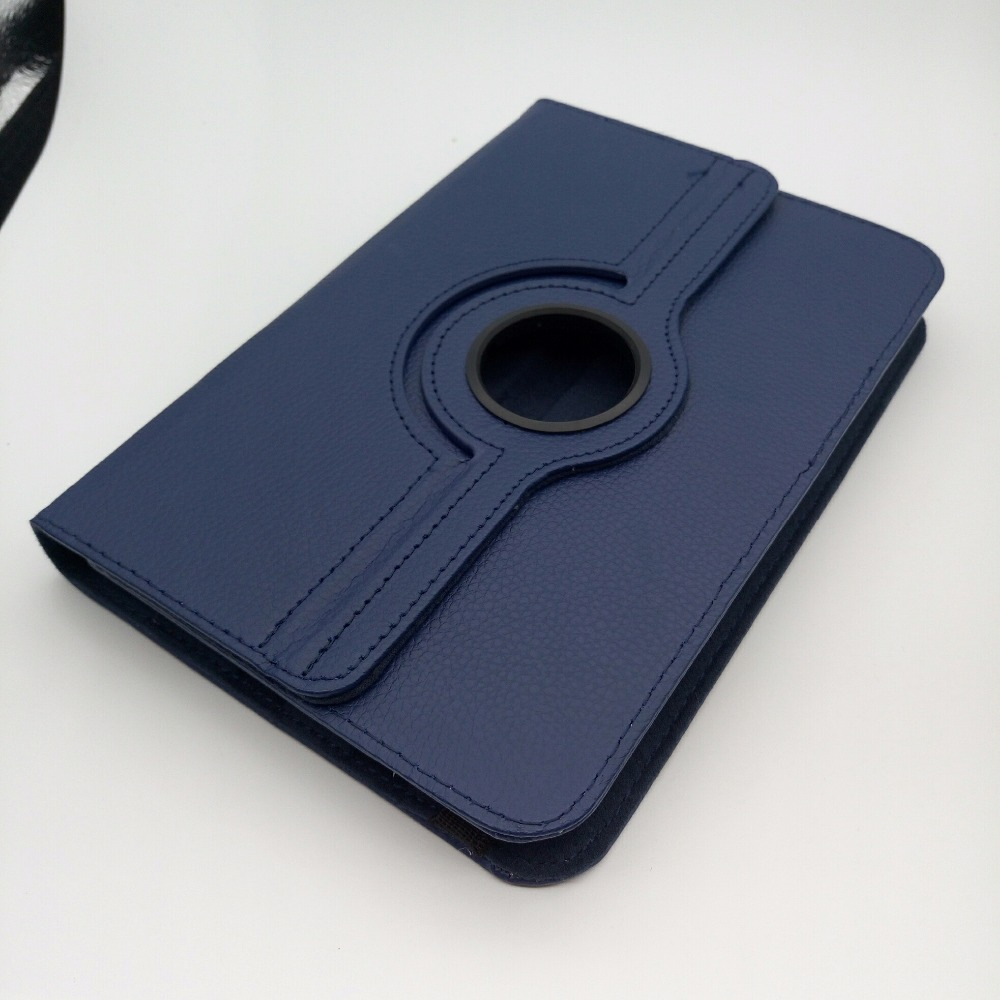 вращающийся на 360 градусов для планет 10.1 дюймов планшет Apple мудрых 3131 3г pmt3131 _ 3г _ д универсальный обвинение из кожи крышка нет камеры отверстие