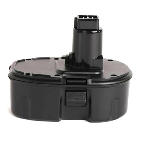 power tool battery Dew18A 2000mAh NI-CD DC9096 DE9039 DE9095 DE9096 DW9095 DW9096 DW999 DW999K DW999K-2 DW999K2H DW999KQ