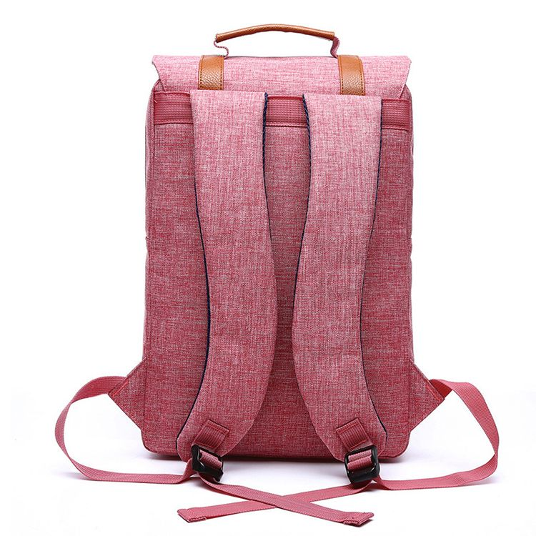 18 Vintage Men Women Canvas Backpacks School Bags for Teenagers Boys Girls Large Capacity Laptop Backpack Fashion Men Backpack 3