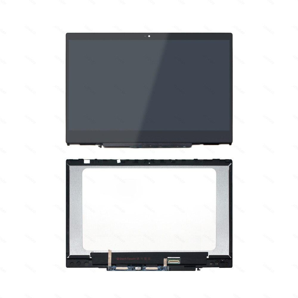 Voor HP x360 14 cd0098tu 14 cd0006tu 14 cd0007tu 14 cd0008tu 14 cd0018tu 14 cd0019tu Lcd Touch Screen Digitizer Vergadering-in Laptop LCD Scherm van Computer & Kantoor op AliExpress - 11.11_Dubbel 11Vrijgezellendag 1