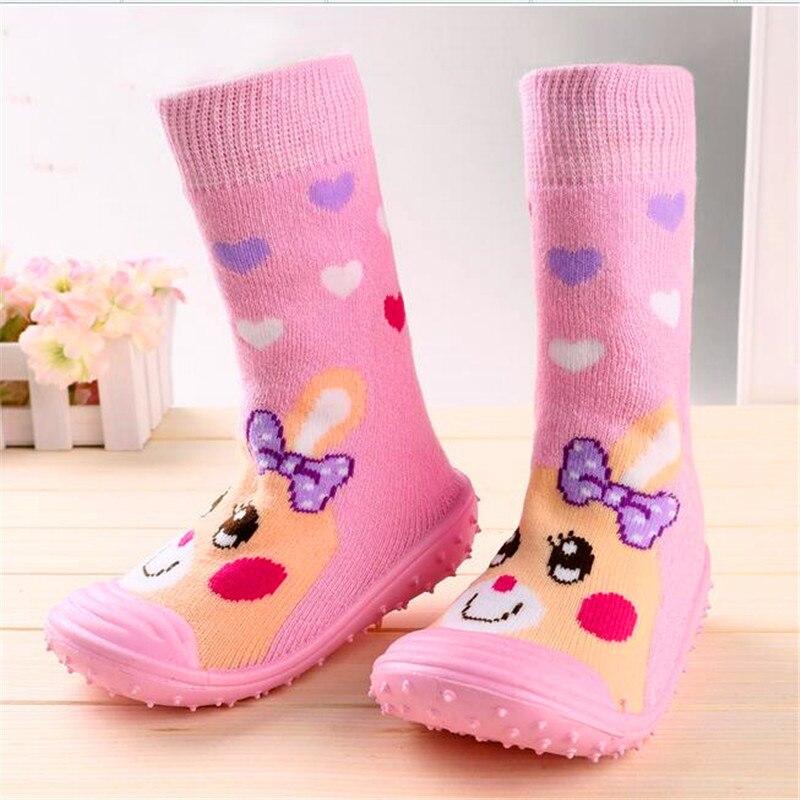 toddler indoor floor shoes newborn anti slip baby socks