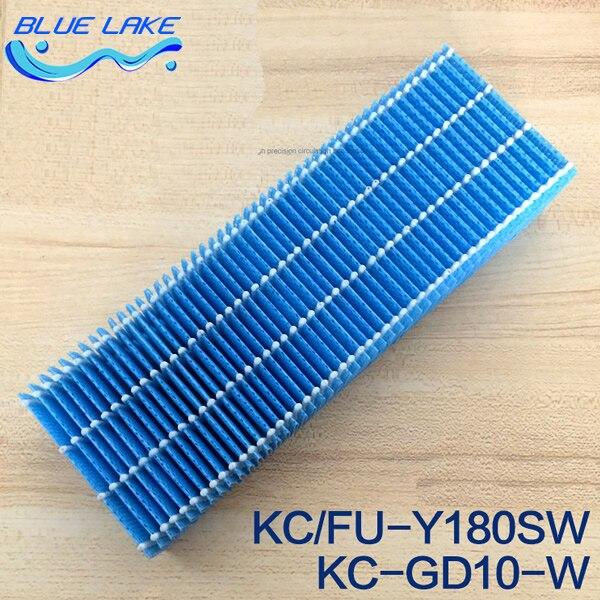 Original OEM,FZ-Y180MFS Humidified air purifier filters,Washable,For KC-Y180SW/KC-GD10-W,air purifier parts/accessories sharp резкий интегрированный воздушный фильтр сбора пыли дезодорирующий фильтр fz y180sfs подходит для kc y180sw фу фу y180sw gb10 w a p