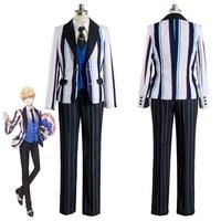 Судьба/Grand для сабля Артур прототип Косплэй костюм наряд куртка платье костюмы на Хэллоуин для взрослых Для мужчин Для женщин