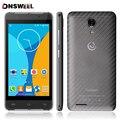 GOOWEEL MT6580 M9mini + 4.5 дюймовый IPS Android 5.1 Смартфон Quad Core 3 Г сотовый телефон 1 ГБ + 8 ГБ GPS мобильного телефона 5.0MP + 5.0MP камера