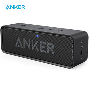 Bluetooth-Speaker Dual-Driver Anker Soundcore Portable Built-In Wireless Bass-24h