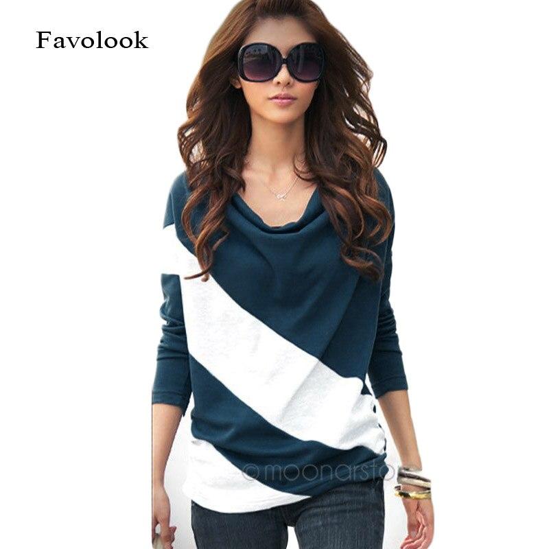 Женские блузки и Рубашки Favolook 2016