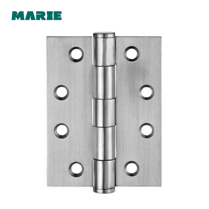 2 PCS SH001 PJ stainless steel 201 hinge cabinet door wardrobe hardware and furniture fittings hinge with Screws in Door Hinges from Home Improvement