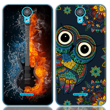 Colorful 5-inch Shipping Wiko