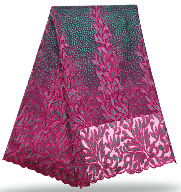 African Lace Fabric 2017 Women Fashion Beautiful  High Quality Net Lace Embroidery French Tulle Lace For Wedding  yd027African Lace Fabric 2017 Women Fashion Beautiful  High Quality Net Lace Embroidery French Tulle Lace For Wedding  yd027