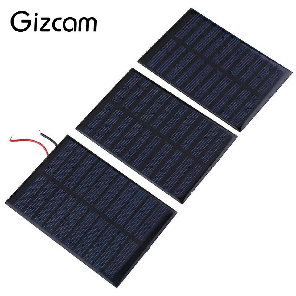 New 5v 0 8w 160ma Mini Solar Panel Battery Power Charger Charging Module Diy Cell Car Boat Home Solar Panel Portable Power Sourc Solar Panel Battery Battery Panelsolar Mini Panel Aliexpress