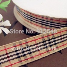 ,5/8″(15mm) width,MOQ is 1 yard,styles polyester scottish tartan,gingham ribbon,bow decorative ,webbing wholesale