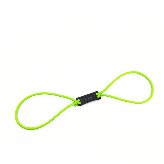 Outdoorhunting 5pcs/lot 1842/1745/2050/3060 type Elastic Catapult Bow Slingshot Rubber Band Hunting Slingshots Accessories 6