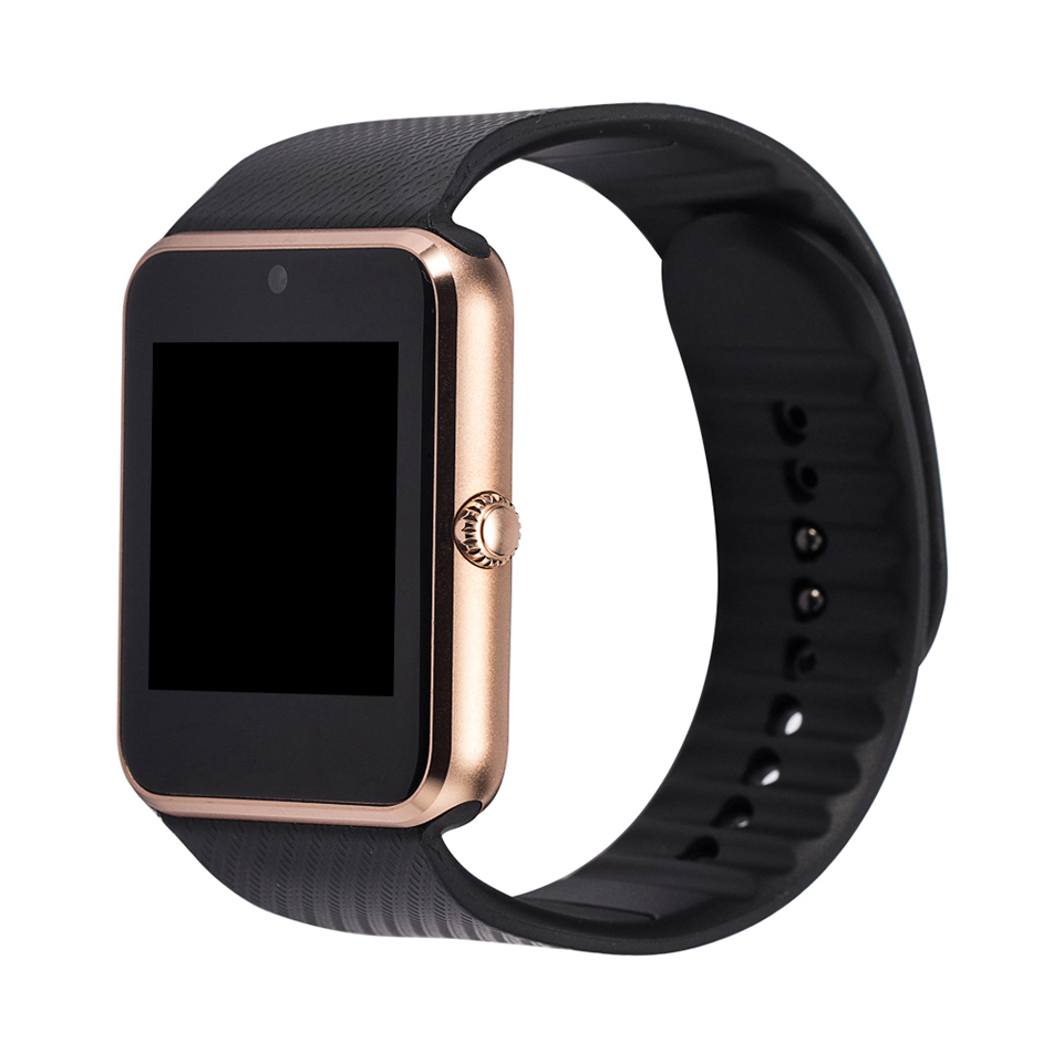 Сенсорные смарт-часы - купить смарт-часы с сенсорным